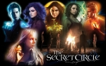 secret circle wallpaper