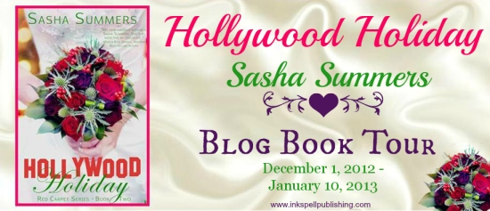 Hollywood Holiday Blog Tour Badge 11.15.2012 Final Horizontal