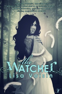 The Watcher Cover