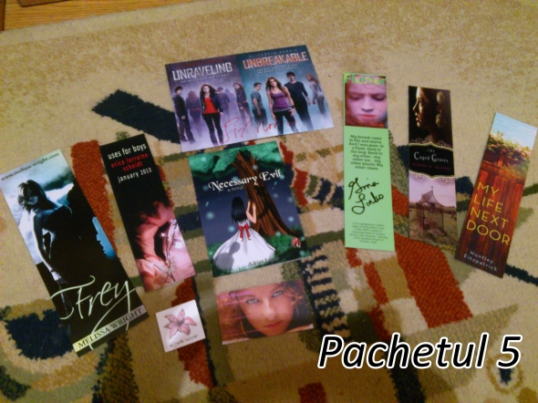 pachetul 5