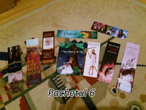 pachetul 6